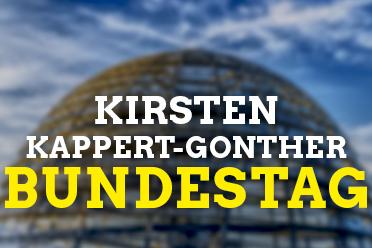 Kirsten Kappert-Gonther MdBB